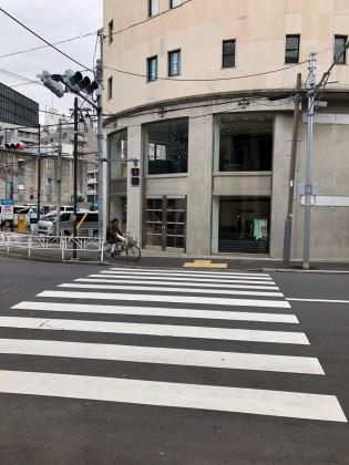 原宿駅10