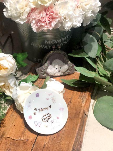 2019.7.6 体験会@東京本店 JohnnyちゃんのプレートIさま