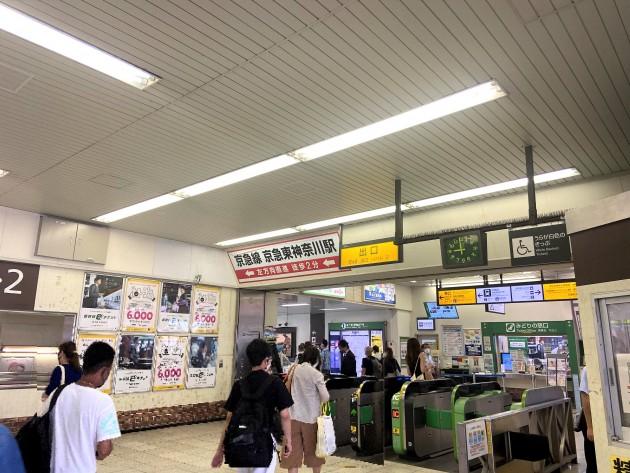 ディアペット横浜1